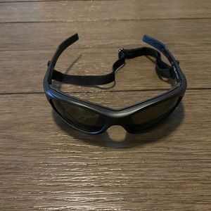WILEY WX - TACTICAL Protective GLASSES